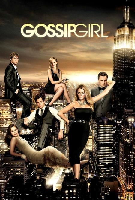 Gossip Girl estrena última temporada en Divinity