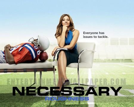 Necessary Roughness tendrá tercera temporada