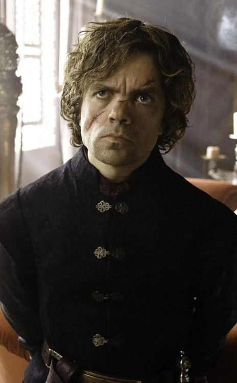 tyrion, lannister, game of thrones