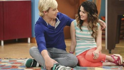 Disney Channel Renueva A Austin Ally Para Una Tercera Temporada Series Adictos
