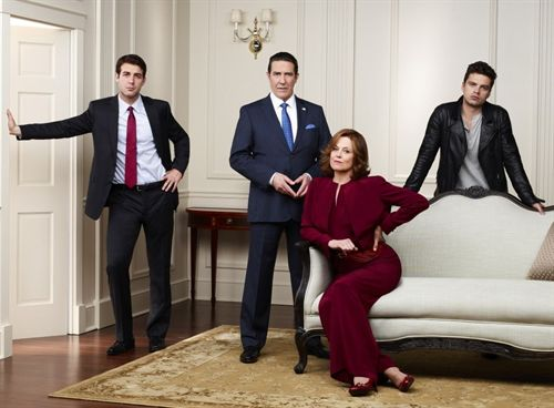 Political Animals se estrena en Canal Plus el 4 de Julio - Series ...