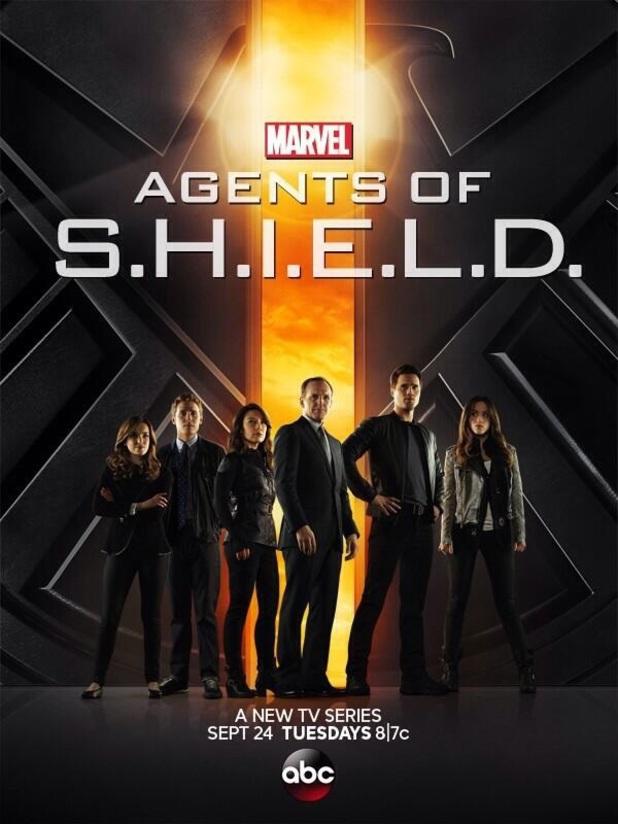 """Noticias y curiosidades de """"Marvel Agents of SHIELD"""" Marvels-agents-of-shield"""