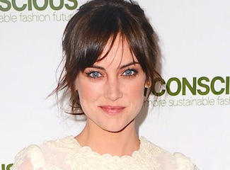 H&M's Exclusive Conscious Collection Launch Party Hosted By Jessica Stroup
