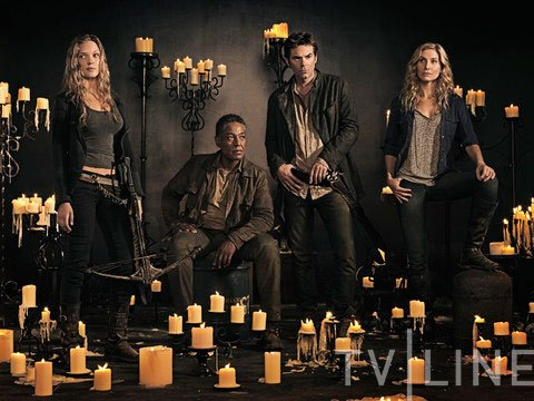 Revolution - Season 2 - Cast Promotinal Photo_595