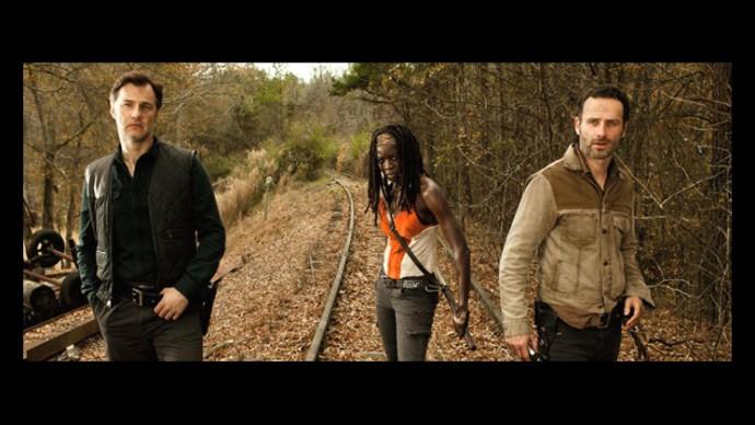 Dos nuevas promos de la cuarta temporada de The Walking Dead ...