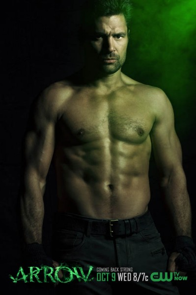 arrow-season-2-poster-manu-bennett-399x600