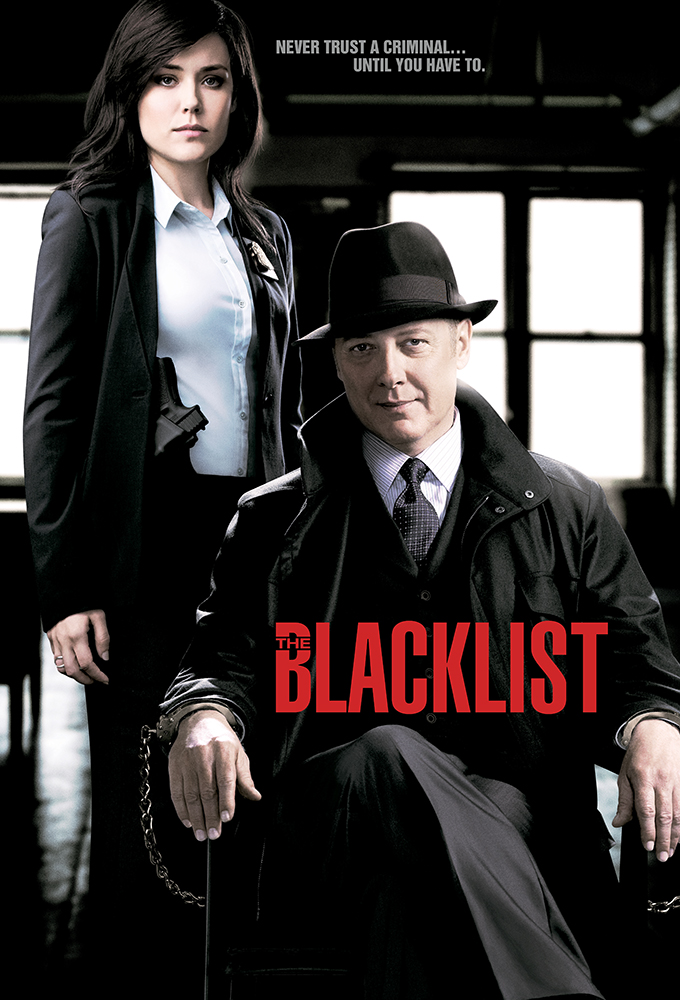 Recomendaciones - Página 5 The-Blacklist-Poster-Saison-1-2