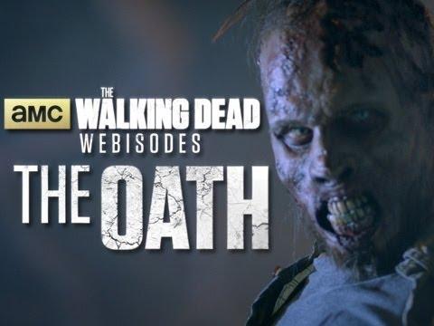 Webisodes de la cuarta temporada de The Walking Dead ...