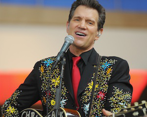 JetBlue's Live From T5 Concert Series Presents Chris Isaak