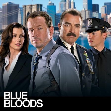 Blue Bloods_ Season 4