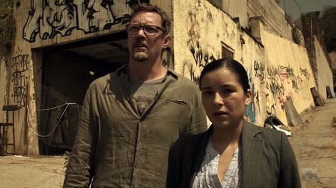 Emily-Rios-and-Matthew-Lillard-Promoted-to-Series-Regulars-for-The-Bridge-Season-2