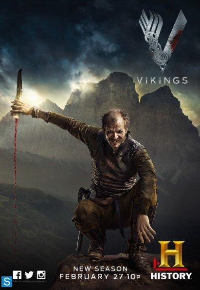 Vikings - Season 2 - Character Posters (2)_595_slogo