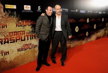 Antonio+Molero+La+Daga+de+Rasputin+Premiere+ItObBCQOiKOl