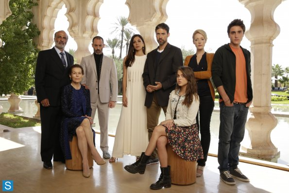 Tyrant - First Look Cast Promotional Group Photo_595_slogo