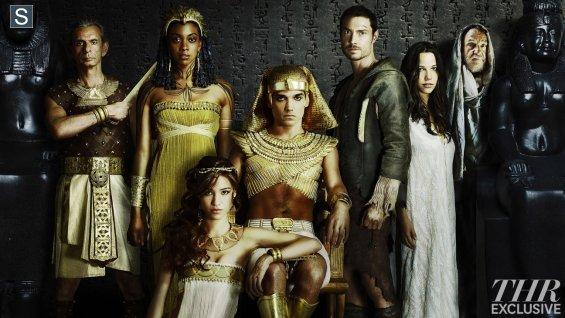Hieroglyph - First Look Cast Promotional Photo_595_slogo