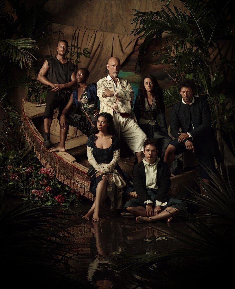 Crossbones - Season 1