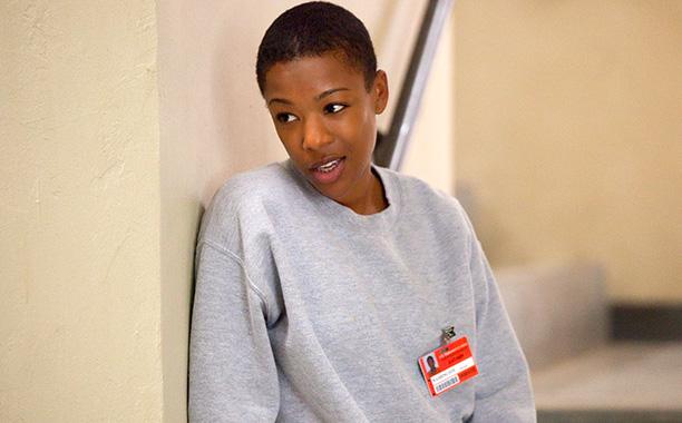Samira-Wiley