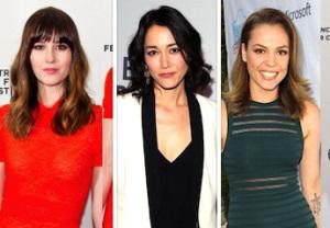 """2014 Tribeca Film Festival - """"Alex of Venice"""""""