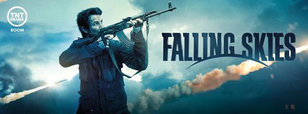 Estreno cuarta temporada de Falling Skies ¿qué os ha parecido ...