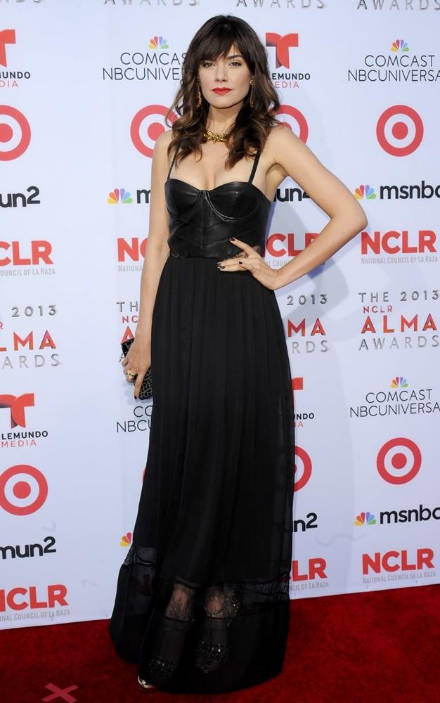 The 2013 Alma Awards Arrivals