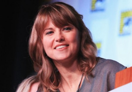 Entertainment Weekly's Powerful Women In Pop Culture - Comic-Con International 2012
