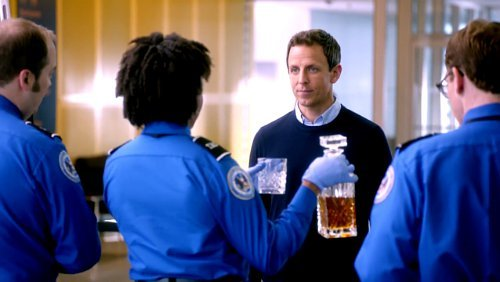emmys-2014-promo-seth-meyers-tries-to-bring-drugs-and-alcohol-on-plane