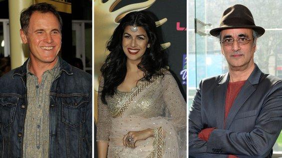 Mark Moses, Art Malik y Nimrat Kaur fichan por la cuarta temporada ...