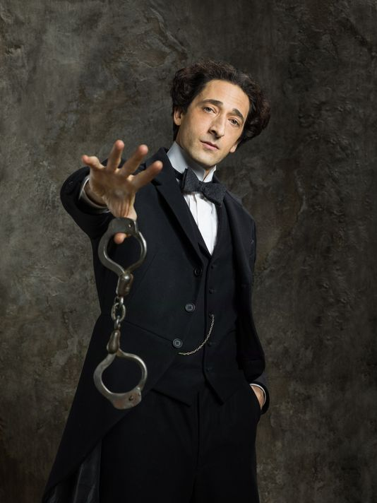 Houdini [Miniserie] [2014] [Mega]