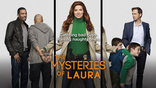The Mysteries of Laura 1x11 Espa&ntildeol Disponible