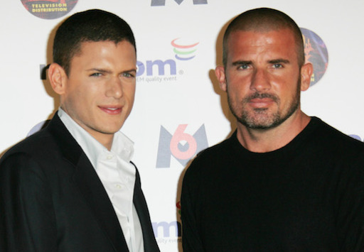 """MIPCOM 2006 - Opening Night Party With Faf LaRage and """"Prison Break"""" Cast - Arrivals"""