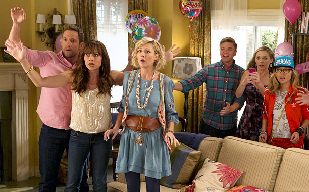 Awkward -- Pictured: Jenna's Surprise Party, Season 3 Episode 1