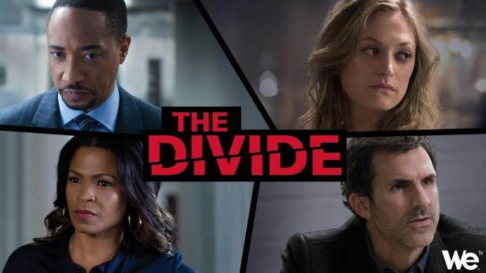The Divide cancelada tras una primera temporada - Series ...
