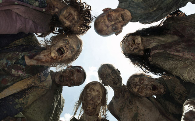 thewalkingdeadfivefour