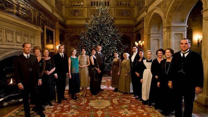 downton-abbey-christmas-album-set-to-release-in-november