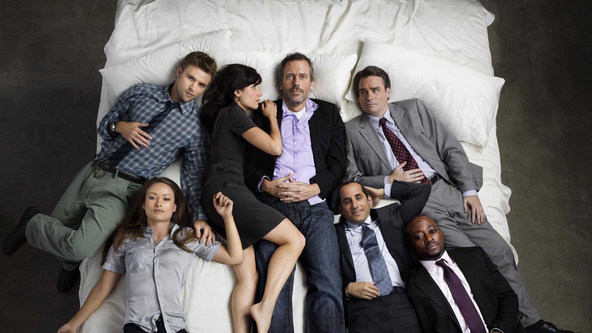 felicidades house cumple diez a os desde su estreno series adictos. Black Bedroom Furniture Sets. Home Design Ideas