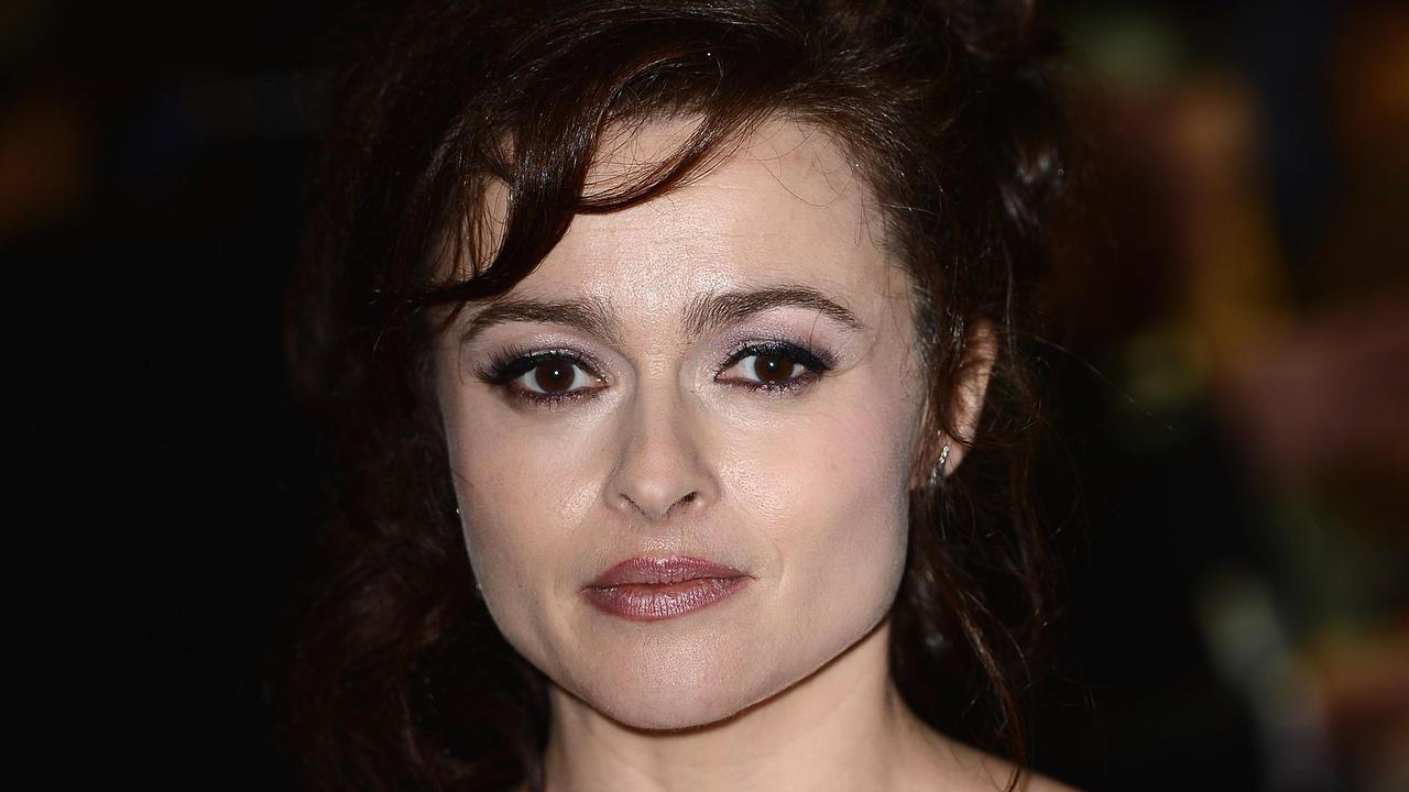 Helena Bonham Carter ficha por la serie de HBO,Codes of Conduct Helena Bonham Carter