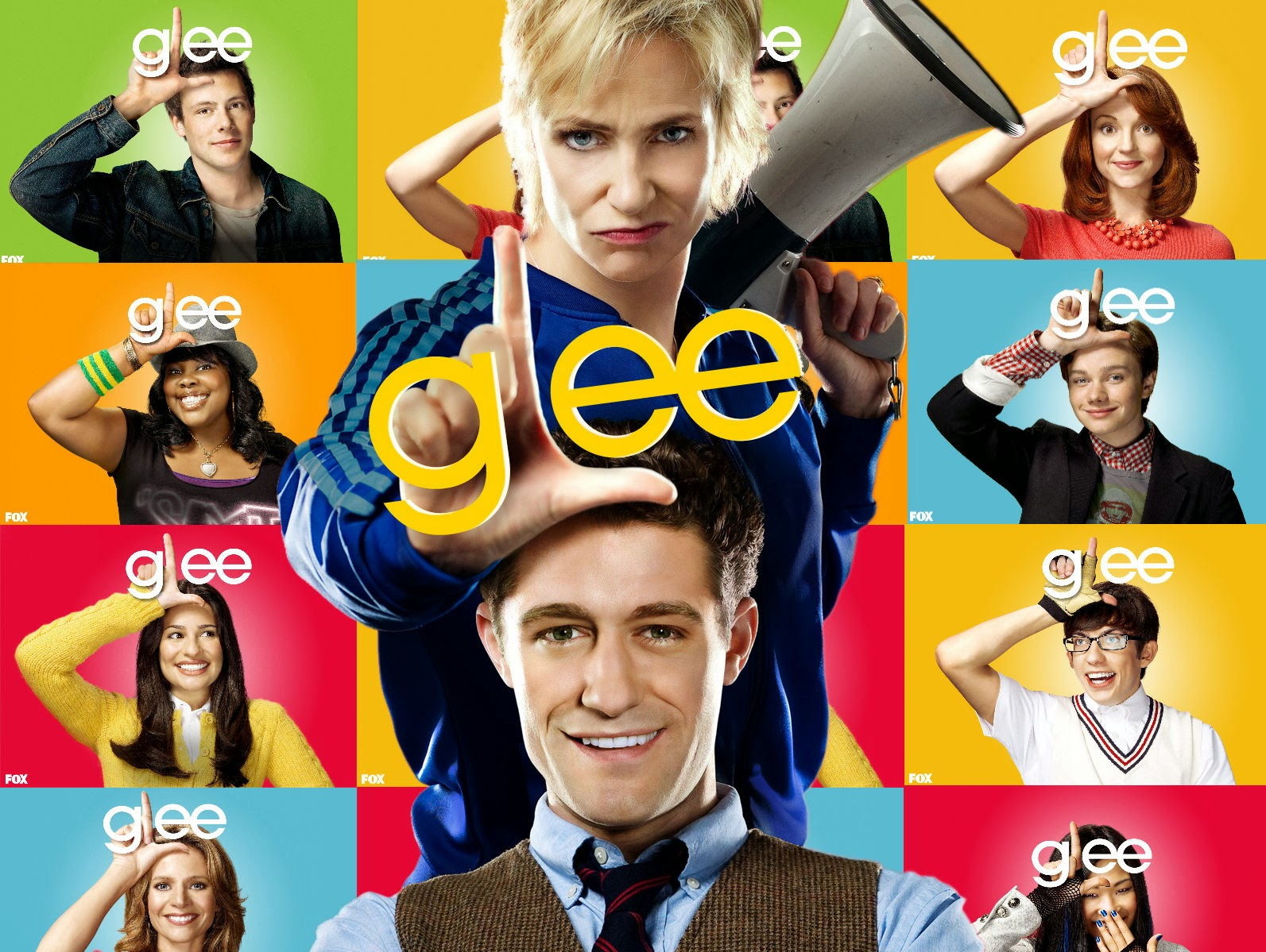 Glee Archives - Página 4 de 29 - Series Adictos