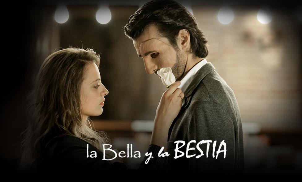 Some Stuff About La Bella Y La Bestia 2014 Mini Series Online