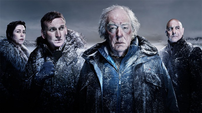 Fortitude-review