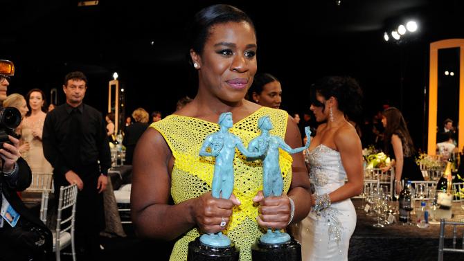 Orange is the new black y Downton Abbey entre las series ganadoras en los SAG Awards 2015