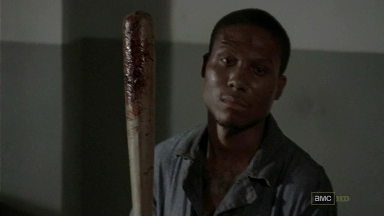 """Hospitalizado actor de """"The Walking Dead"""" tras intentar suicidarse"""