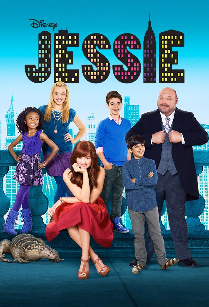 Disney channel cancela jessie tras cuatro temporadas pero for Cuarto de zuri jessie