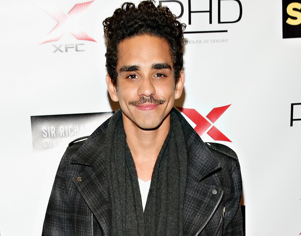 ray santiago mexico