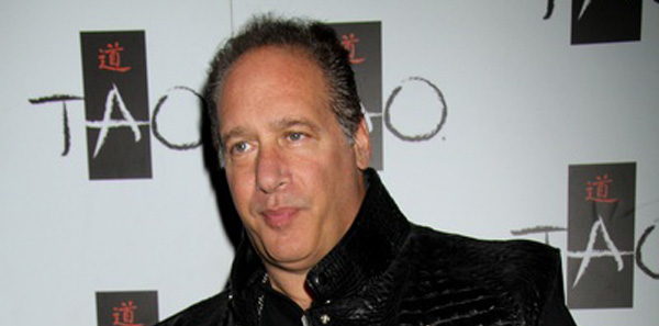 """Andrew Dice Clay Hosts the """"Bump N Grind"""" Competition at Tao Nightclub in Las Vegas on August 26, 2010"""