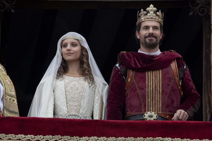 ISABEL©-Javier-de-Agustín-Isabel-y-Fernando-ya-son-marido-y-mujer