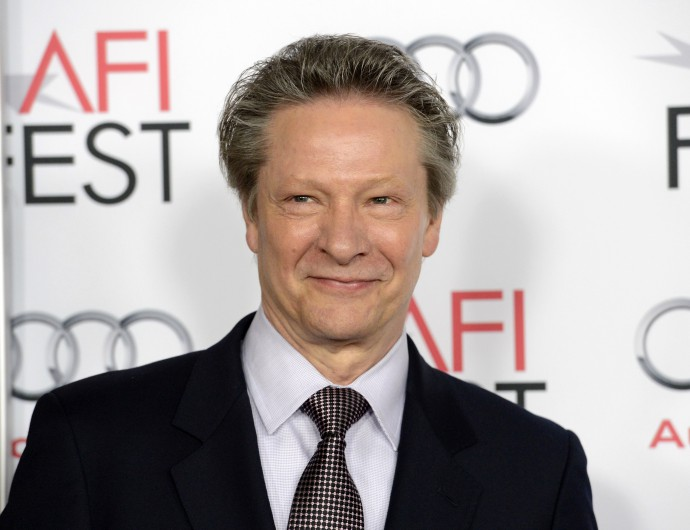 "Chris Cooper attends a screening of the film ""August: Osage County"" during AFI Fest 2013 in Los Angeles"