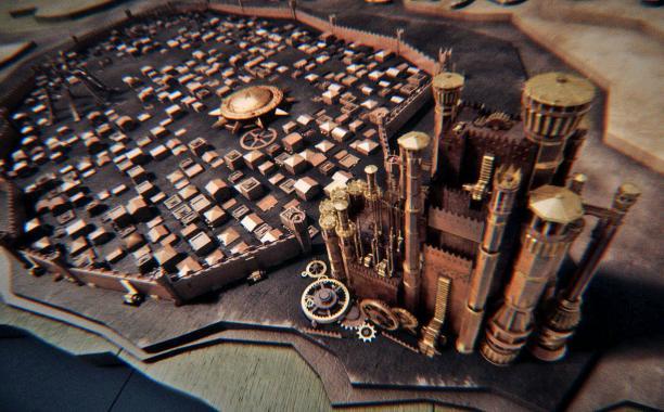 thrones-clock