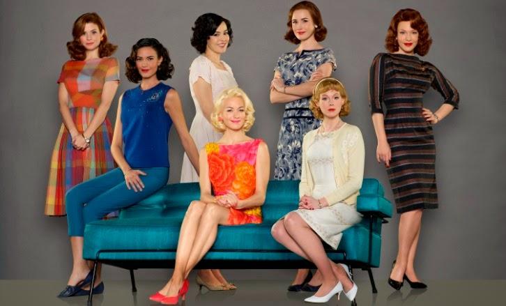 Promos de The Astronaut Wives Club - Series Adictos