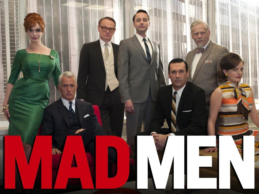 """El creador de Mad Men habla sobre el final de la serie y la """"iluminación""""  de Don Draper - Series Adictos"""