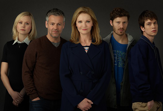 ALISON PILL, RUPERT GRAVES, JOAN ALLEN, ZACH GILFORD, LIAM JAMES